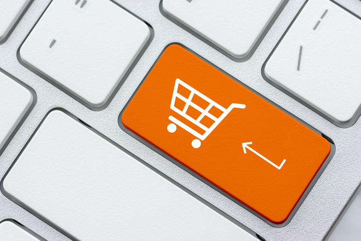 Top 5 Reasons To Get an eCommerce Website